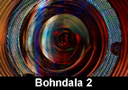 Richard Bohn Mandala Series 2