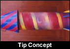 Richard Bohn Tip Concept Series