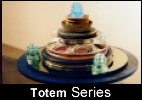 Richard Bohn Totem Series